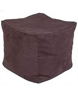 Brown bean cube