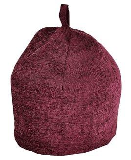 Plum Bean Bag