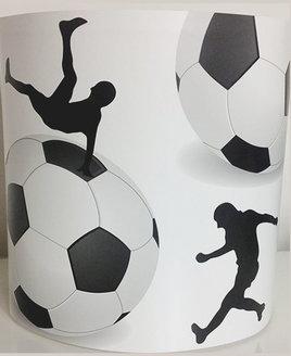 Footballer Light Shade