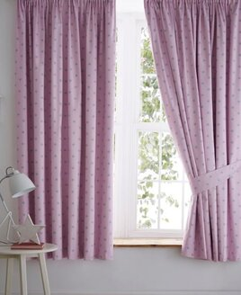 39fd9b357b20 Children's Curtains, Huge Range of Boys & Girls Curtains at ...