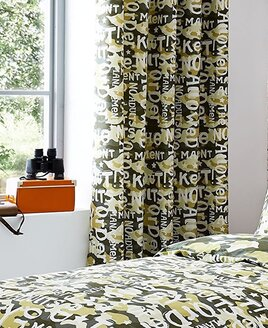 Children\'s Curtains, Huge Range of Boys & Girls Curtains at ...