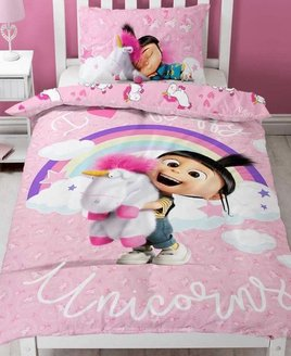 Unicorn Amp Pony Bedroom Including Bedding Curtains Rugs