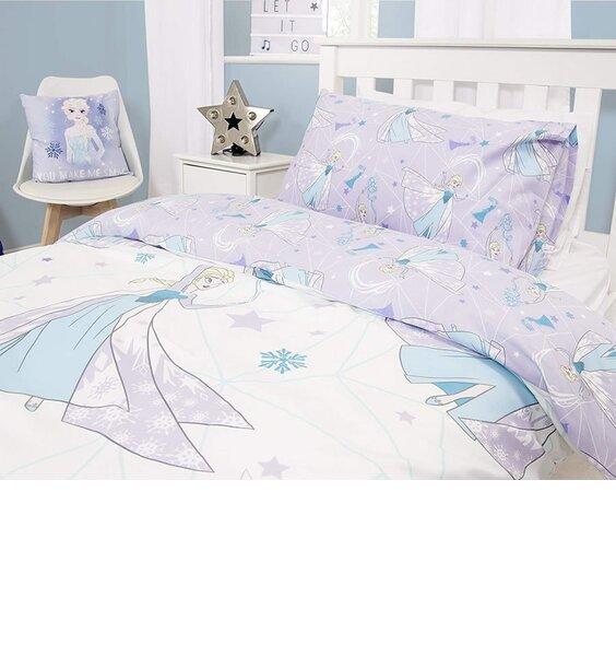 Icicle, Disney Frozen Bedding