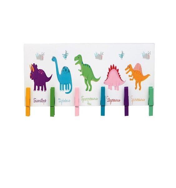 Dinosaurs Peg Board - Roarsome