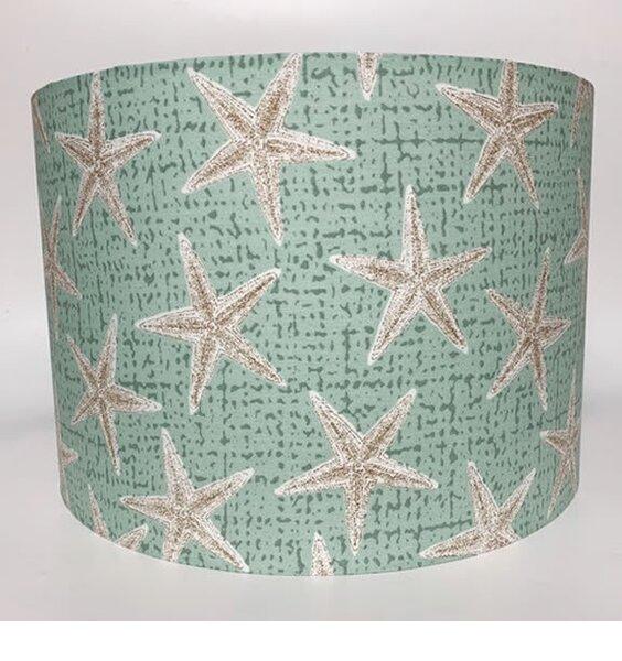 Starfish Large Fabric Light Shade