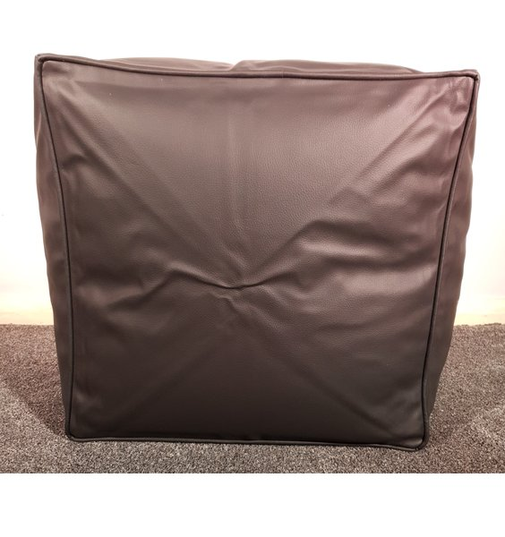 Black bean cube