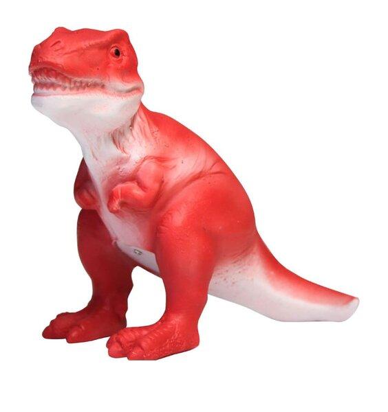 Mini T-Rex Dino LED Light - Red