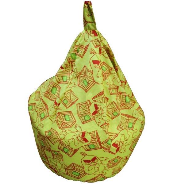Angry Birds Bean Bag - Fierce