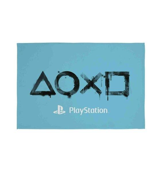 PlayStation Fleece Blanket