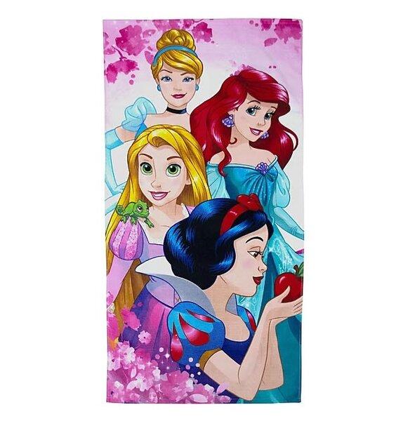 Disney Princess, Flora Towel - 100% Cotton