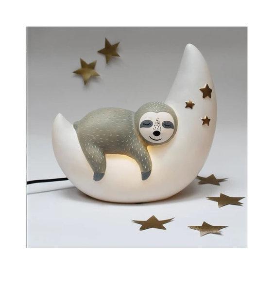 Sloth LED Night light - Sleepy Sloth