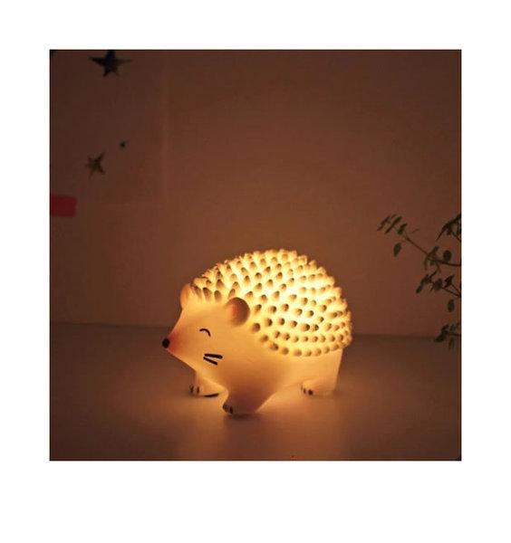 Mini Hedgehog LED Night light