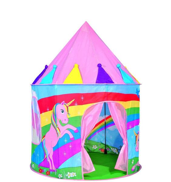 Unicorn Pop Up Play Tent