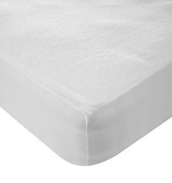 Toddler / Cotbed Waterproof Mattress Protector