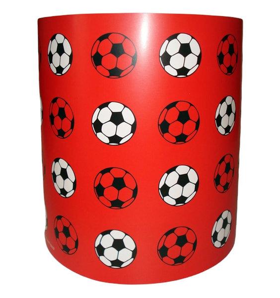 Football Light Shade - Red