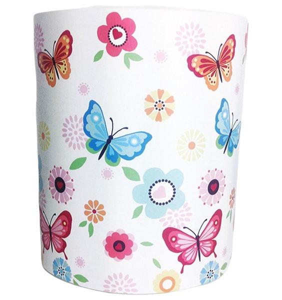 Butterflies Light Shade