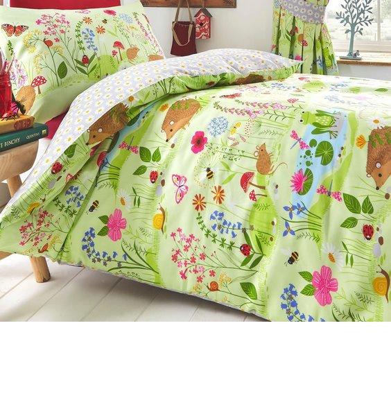 Bluebell Woods Single Bedding