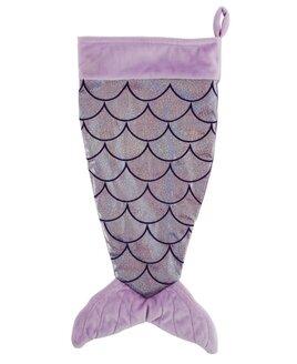 Mermaid Tail Storage Stocking