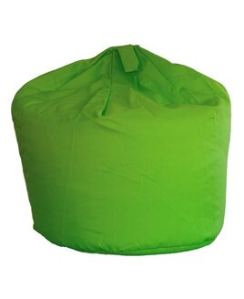 Large, Water Resistant, Outdoor Bean Bag - Green