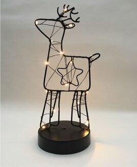LED Baby Deer Lighting