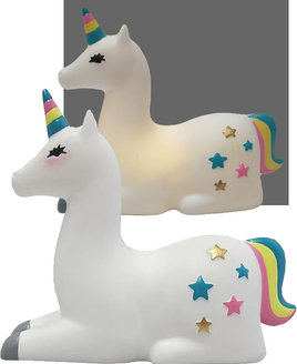 Mini Unicorn LED Night light - Candypop