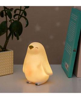 Mini Penguin LED Night light