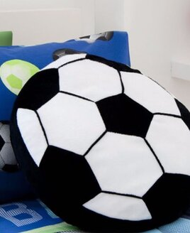 Catherine Lansfield  Its A Goal Cushion