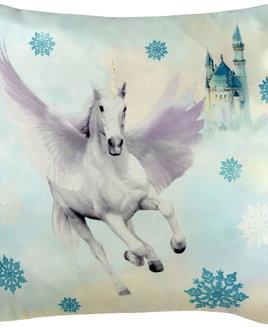 Fairytale Unicorn Cushion