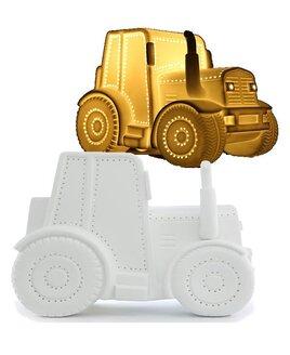 Tractor Night Light - 3D Ceramic