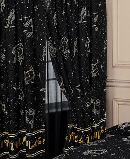 Celestial, Horoscope Curtains 72s